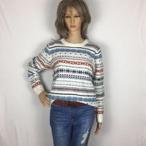 Treasure &Bond Super Soft Crewneck sweater